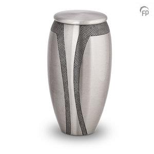 HU 174 Metaal urn