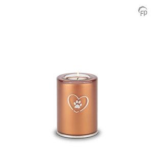 Memory Crystal GUP 095 S Crystal pet urn small