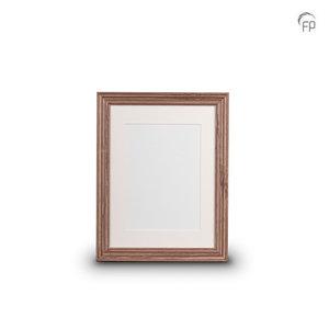 FL 001 M Marco de fotos madera mediano - 18x24 cm