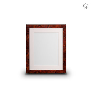 FL 003 L Wooden Photo Frame large - 20x25 cm