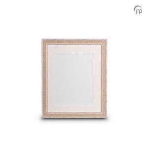 FL 005 L Marco de fotos madera grande - 20x25 cm
