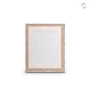 FL 005 L Wooden Photo Frame large - 20x25 cm