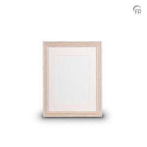 FL 005 M Fotolijst hout medium - 18x24 cm