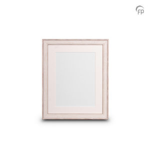 FL 006 L Bilderrahm Holz groß - 20x25 cm