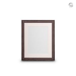 FL 007 L Bilderrahm Holz groß - 20x25 cm