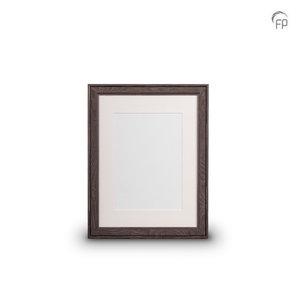 FL 007 M Bilderrahm Holz mittelgroß - 18x24 cm