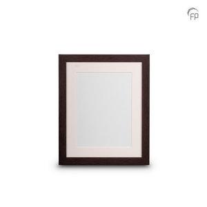 FL 008 L Marco de fotos madera grande - 20x25 cm