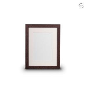 FL 008 M Bilderrahm Holz mittelgroß - 18x24 cm
