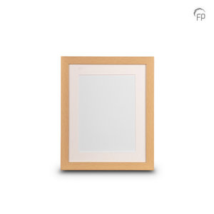 FL 009 L Fotolijst hout groot - 20x25 cm