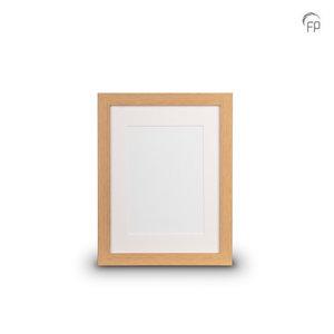 FL 009 M Marco de fotos madera mediano - 18x24 cm