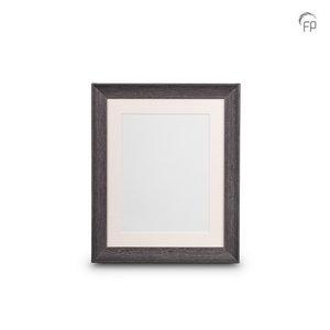 FL 021 L Fotolijst hout groot - 20x25 cm