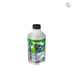 VEIDEC Lime Off - Kalk oplossing 500ml