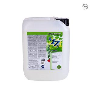 VEIDEC Duo Clean - Krachtig schoonmaakmiddel op waterbasis 5 liter