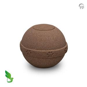 GreenLeave BU 202 Urna de mascota biodegradable Samsara