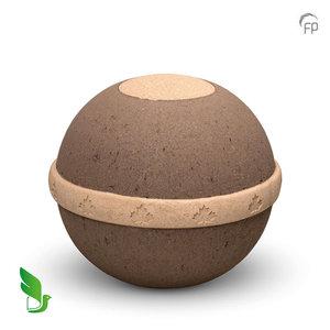 GreenLeave BU 303 Urna biodegradable Geos