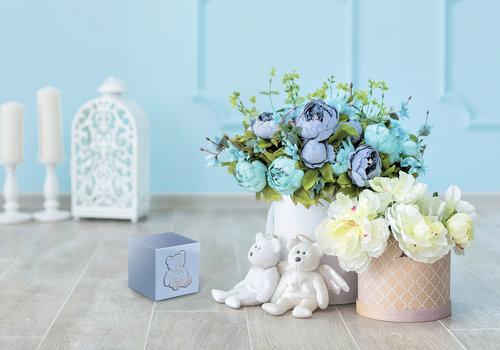 Baby & infant urns