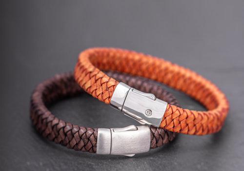 Embrace bracelets
