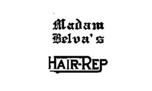Madam Belva's
