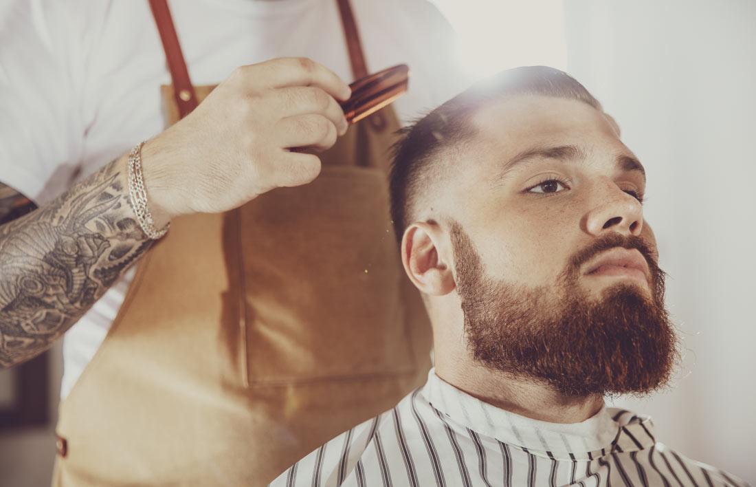 baard trimmer