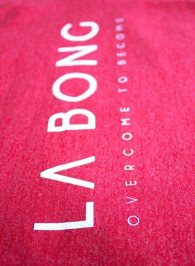 LA BONG RED