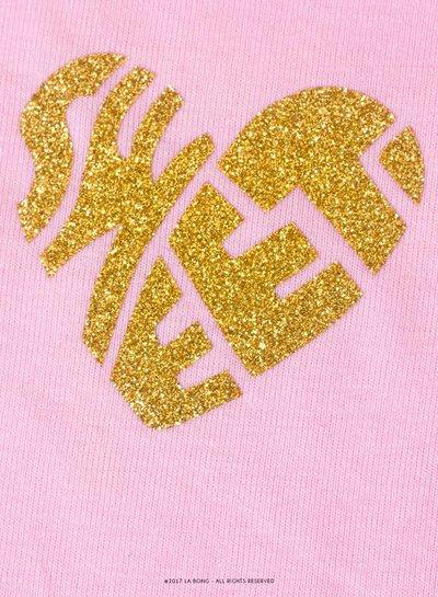 Sweetheart gold
