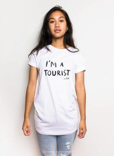 I'm a tourist Men's Tee