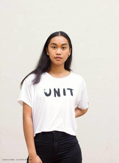BOXY UNIT TEE