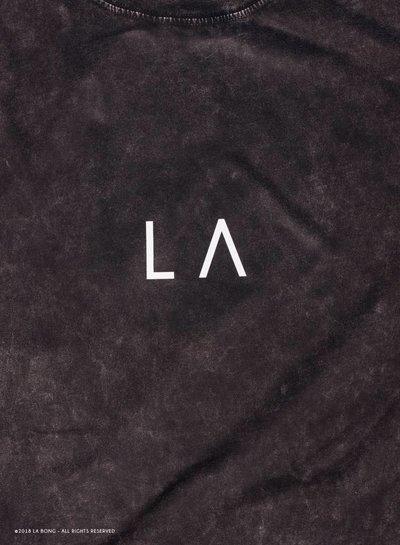LA BONG BLACK