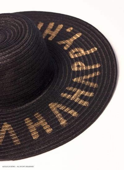 HAHAHAPPY SUN HAT