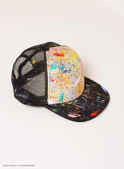 Artist Junior Black cap