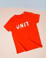 UNIT KIDS RED