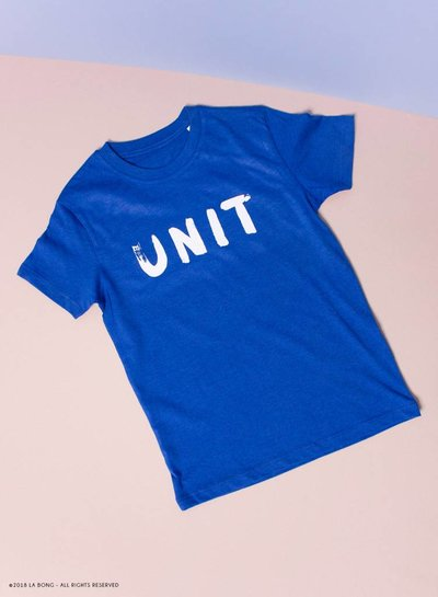 UNIT KIDS BLUE