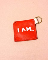 I AM KEY CHAIN