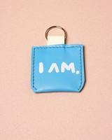 I AM BLUE