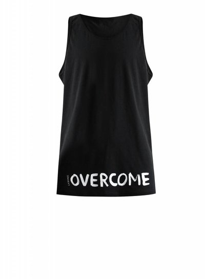 OVERCOME TO BECOME SINGLET
