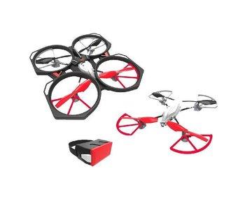 Air Hogs Fpv Quad Drone