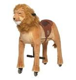 Animal Riding  Leeuw Shimba X-Large