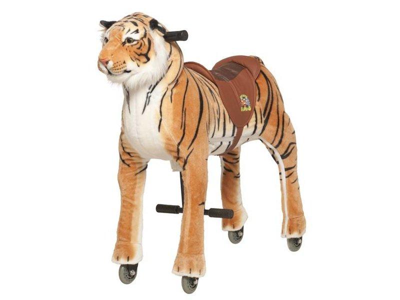 Animal Riding Tijger Shirkan Medium