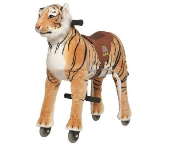 Animal Riding Tijger Shirkan Small