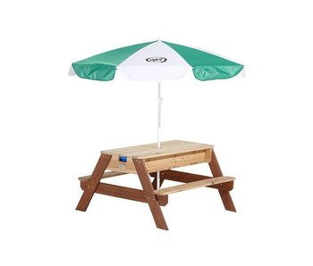 Axi Axi Picknick- en zand-/watertafel nick