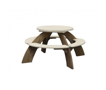 Axi picknicktafel orion