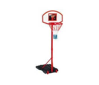 Basketbal Standaard Alert 205 cm basketbal paal