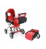 Bayer Chic Poppenwagen Bambina