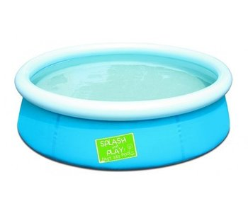 Bestway Zwembad Splash And Play Fast Set Pool