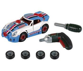 Klein Bosch set autotuning
