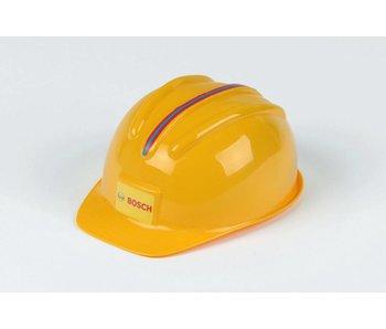 Klein Bosch Speelgoed Helm