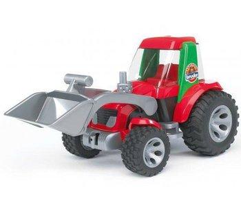 Bruder 20102 - Roadmax Tractor met voorlader