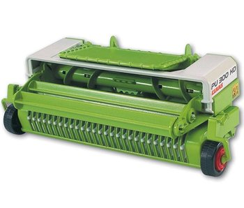 Bruder 2325 - Claas Pick up 300HD