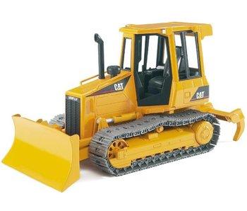 Bruder Caterpillar shovel met rupsbanden