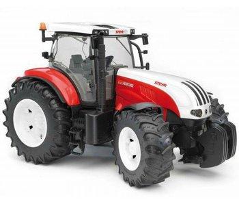 Bruder 3090 - Steyr CVT 6230 Tractor